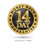 14 Day Money Back